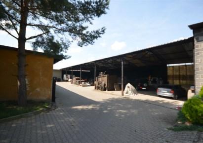 obiekt na sprzedaż - Suszec, Radostowice