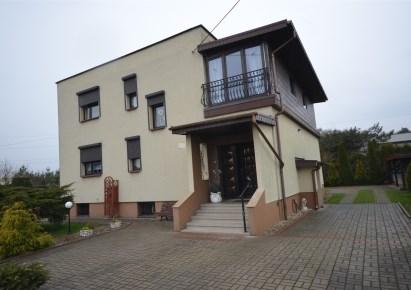 dom na sprzedaż - Suszec, Radostowice